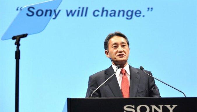 Sony, Panasonic и Sharp терпят колоссальные убытки