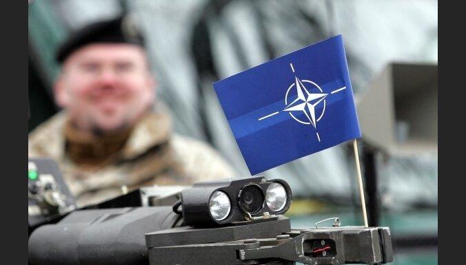 Швеция отказывается от нейтралитета и готова защищать Балтику от России