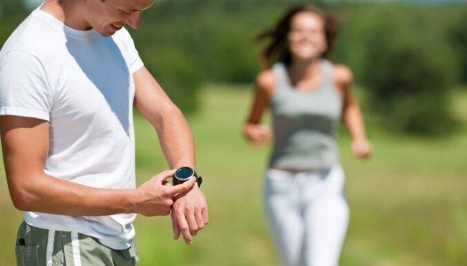7 лучших мобильных программ для здоровья и фитнеса