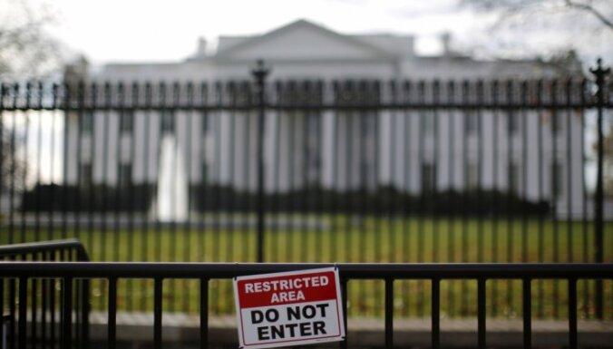 США расширили санкции из-за Крыма и Донбасса
