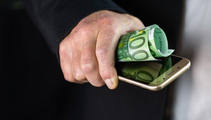Мошенники оформили на имя своей жертвы кредит 4000 евро