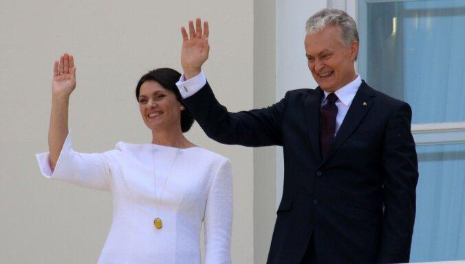 Jaunā Lietuvas prezidenta pirmā ārvalstu vizīte būs uz Poliju