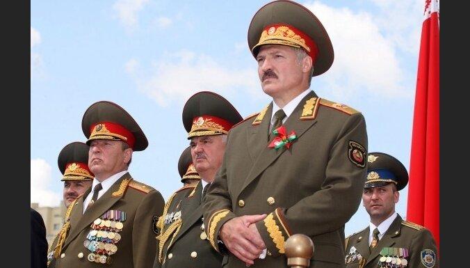 Lukašenko: Eiropai Baltkrievijas līdera maiņa būs jāgaida pacietīgi