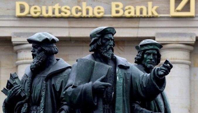 Deutsche Bank объявил о сокращении 18 тысяч рабочих мест