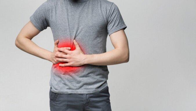 Bīstamās sāpes vēderā: simptomi, kas var liecināt par apendicītu