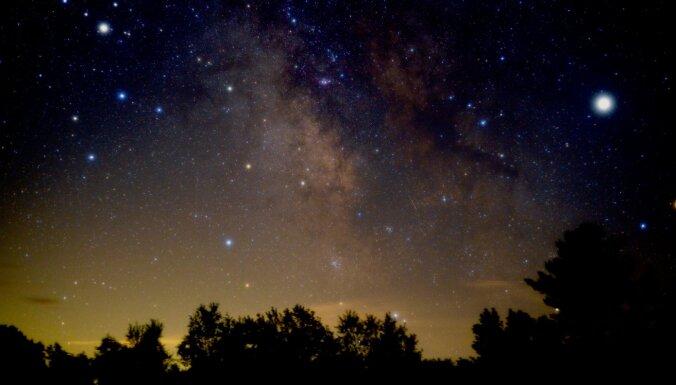 Ceļvedis astronomijas faniem: ko vērot debesīs septembrī