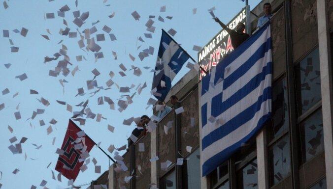 Министр: коллапс греческих банков ударит по всей Европе