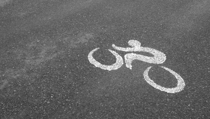 Американская велогонщица погибла под колесами грузовика