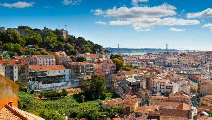 Порту vs. Лиссабон: куда поехать в первую очередь?