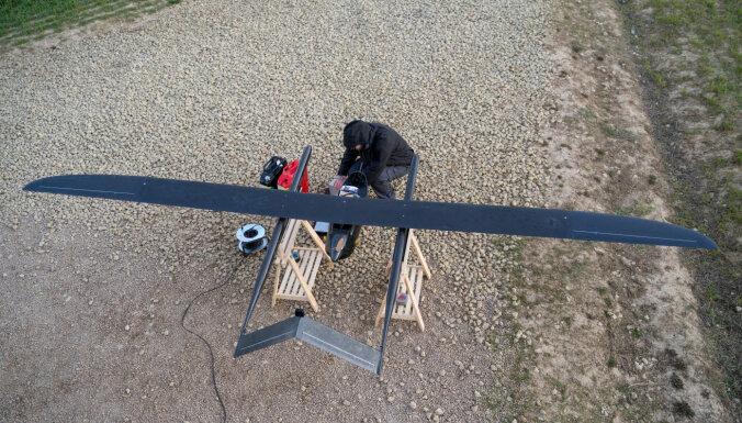 """LTV7: тестовый полет """"сбежавшего"""" дрона, возможно, проходил с нарушениями"""