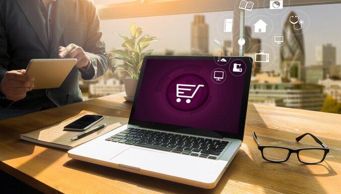'Luminor' piedāvā bez maksas izmantot e-komercijas risinājumu