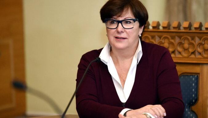 У KNAB нет оснований запрещать Ермоловиче работать депутатом в Рижской думе