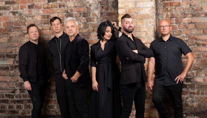 Grupa 'Otra puse' publisko jaunu dziesmu un izsludina koncerttūri