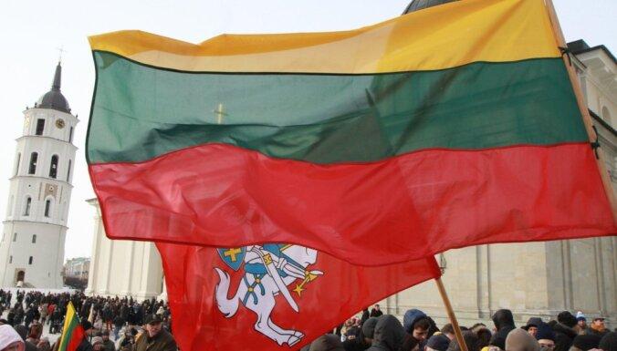Lietuvas deputāti aicina 2019. gadu pasludināt par ebreju gadu