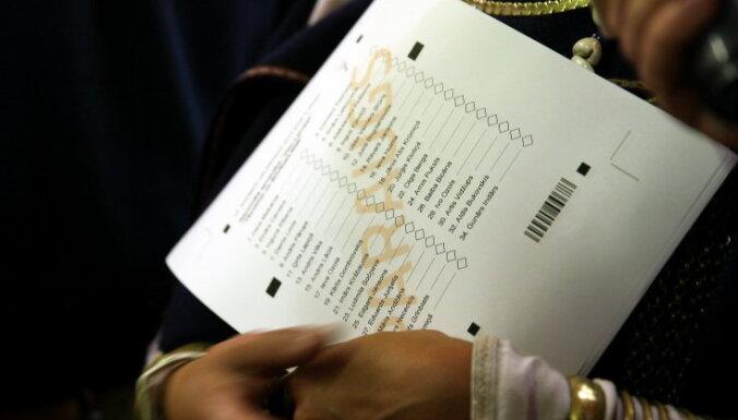 Pirms termiņa izbeidz četru Dundagas novada domes opozīcijas deputātu pilnvaras
