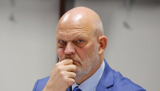 Izmaiņas hokeja federācijā – Koziolu ģenerālsekretāra amatā nomainīs Pļāvējs