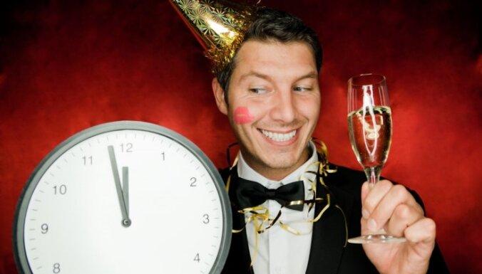 Новогодняя паника: как 31 декабря все успеть без стресса