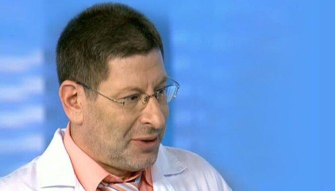 Психолог Михаил Лабковский: только невротики интересуются политикой
