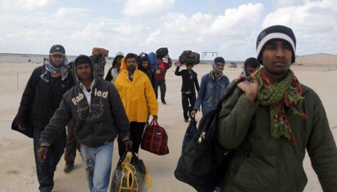 Эксперт: Латвия не очень привлекательна для иммигрантов