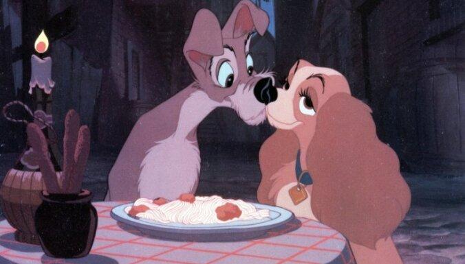 Disney будет предупреждать о дискриминации в своих старых мультфильмах. Что в них сочли расизмом?