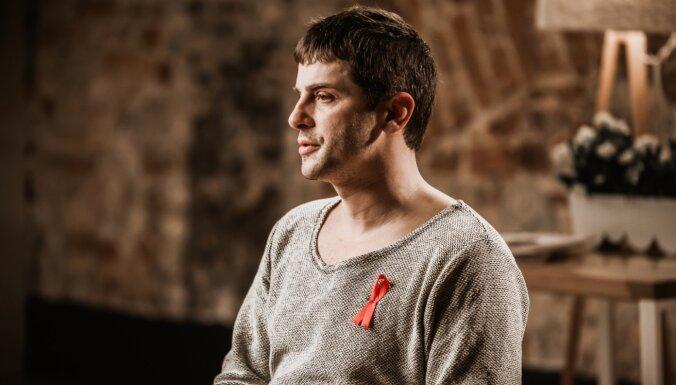 Теперь я знаю, что ВИЧ диагноз – это не приговор. История Каспарcа