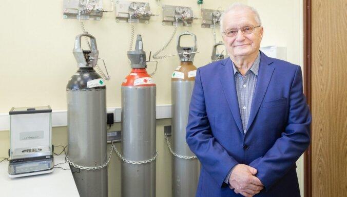 Jaunā RTU laboratorijā pētīs, kā kaitīgos izmešus pārvērst degvielā