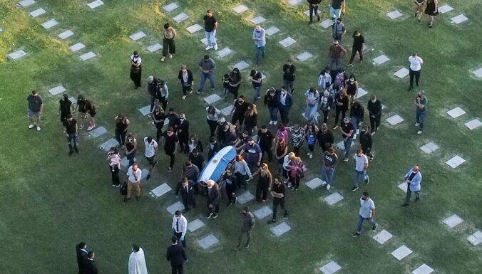 Argentīnas prokurori izmeklē Maradonas nāves apstākļus