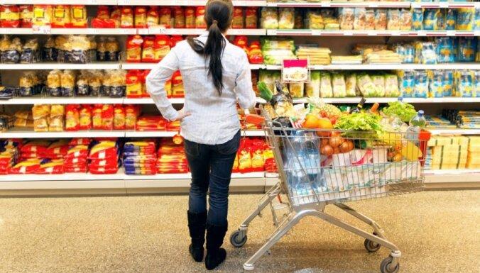 Janvārī inflācija – 3,6%