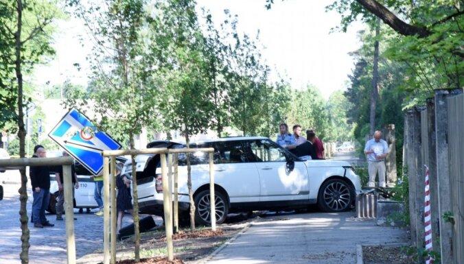 """TV3: убийство Бункуса могли заказать """"бизнесмены"""" из постсоветской страны"""