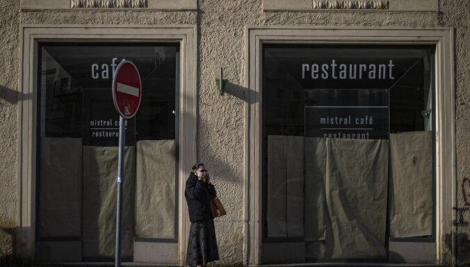 Коронавирус в мире: французы массово нарушают карантин, в Германии говорят, что дальше будет хуже