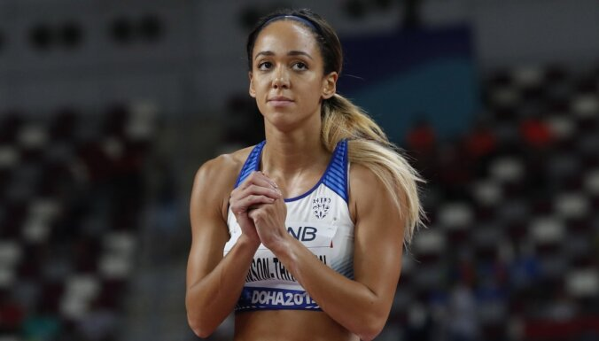 Olimpietes pārmet SOK: jūs riskējat ar visas sabiedrības veselību