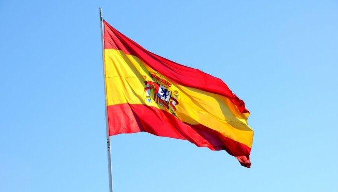 Skandalozais Spānijas tiesnesis stājas Augstākās tiesas priekšā
