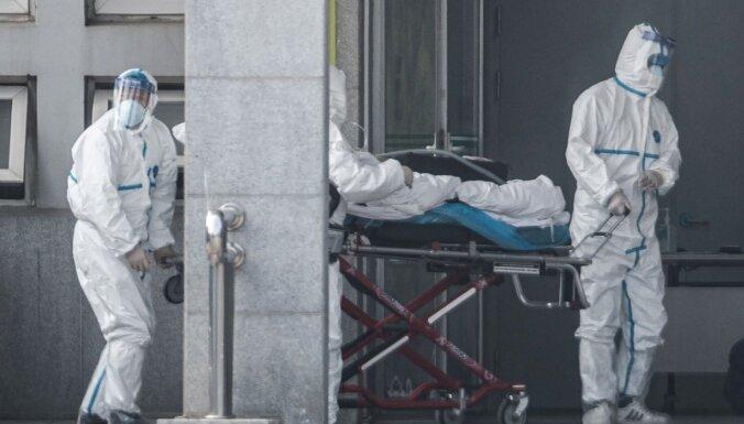 Скорая помощь: не все больницы Латвии готовы к коронавирусу