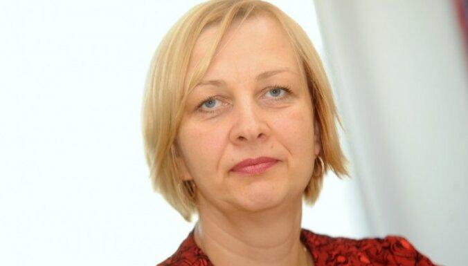 'Rīgas dzirnavnieka' direktores amatā iecelta Anita Skudra
