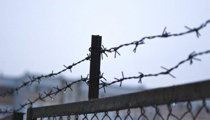 Turcija atļauj ģimenes locekļiem apmeklēt ieslodzīto PKK līderi