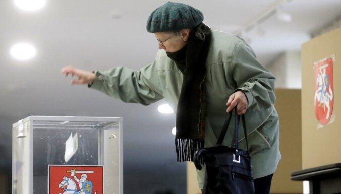 Вместо Дали. В Литве выбирают нового президента: кто заменит Грибаускайте?