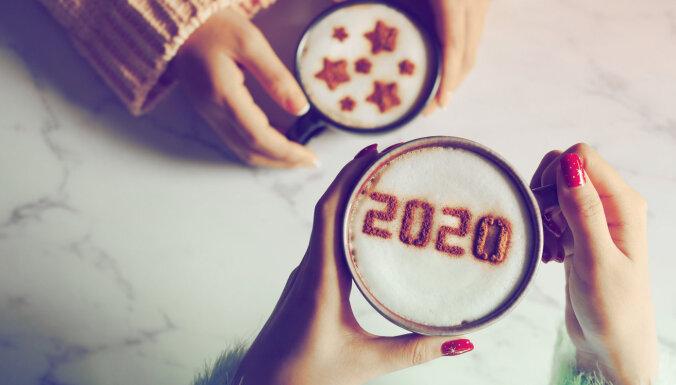 Horoskops un prognoze 2020. gadam