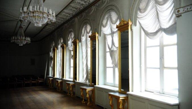 VNĪ izziņo izsoli par vēsturiskā Vāgnera nama nomu