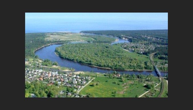 Brīvdienu maršruts: Nēģu karaliste Carnikava