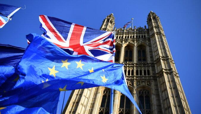 """Евросоюз готов дать Великобритании новую отсрочку для """"Брекзита"""""""