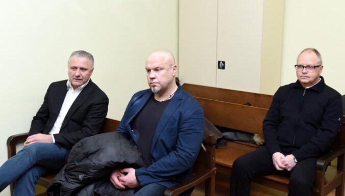 Суд оправдал всех обвиняемых по одному из уголовных дел Latvernergo