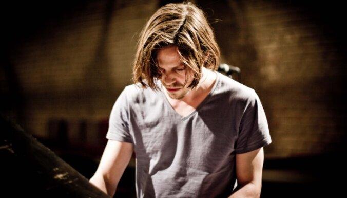 Janvāra nogalē Ventspilī koncertēs Gregs Hainzs