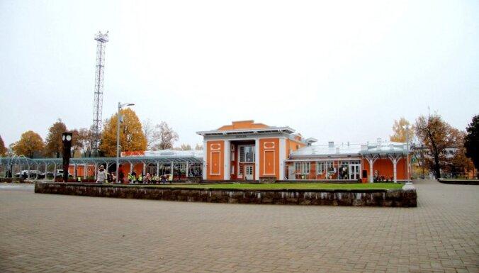 Skaista un aktīva atpūta Siguldā
