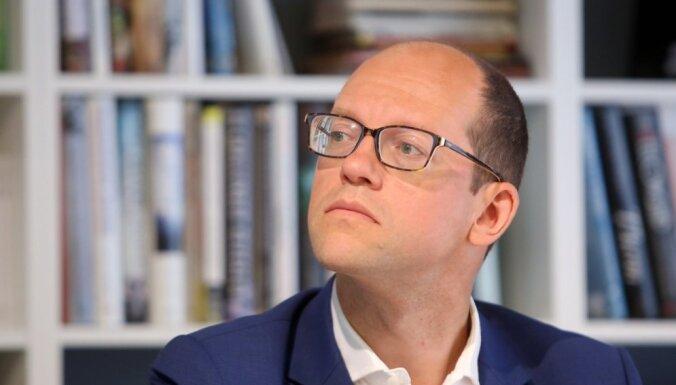 Latvijas handbola izlase uz šī sapņa realizāciju gāja vismaz desmit gadus, saka LHF prezidents