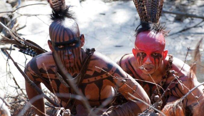 Защитники животных возмущены легализацией охоты с луком и стрелами