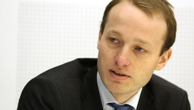 Jānis Butāns: Vai ostu reforma nekļūs par 'zārka naglu' valdībai?