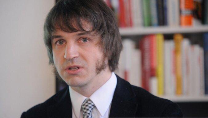 Социолог Капранс обжаловал дифференцированный проезд в Конституционном суде