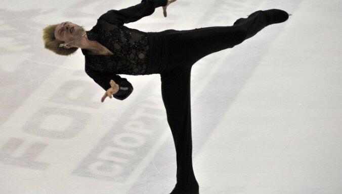 Плющенко проиграл национальный чемпионат и может не попасть на Олимпиаду
