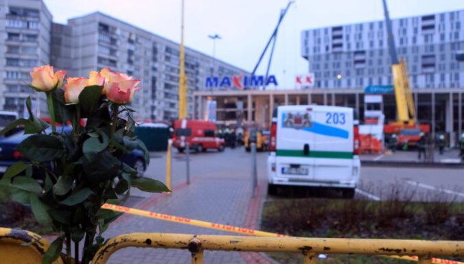 Трагедия в Золитуде: комиссия Сейма рассмотрит строительное законодательство
