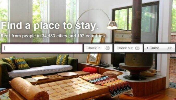 Airbnb начал сдавать в аренду человеческий опыт